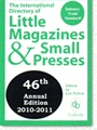 International Directory Of Little Magazines & Small Presses 1/2010