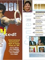 International Gymnast Magazine 7/2009