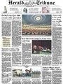 International Herald Tribune (IHT) 7/2006