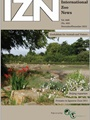 International Zoo News 3/2014