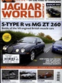 Jaguar World Monthly 1/2014