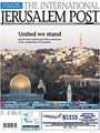 Jerusalem Post International 12/2009