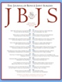 Journal Of Bone And Joint Surgery 8/2009