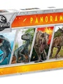 Jurassic World Panorama Pussel, 1000 bitar