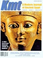 KMT - Modern Journal of Ancient Egypt 3/2014