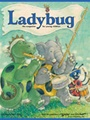 Ladybug For Children 2-7 7/2009