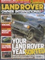 Landrover Owner Int. 7/2006