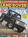 Landrover Owner International 2/2011