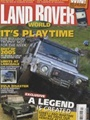 Landrover World 7/2006