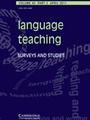 Language Teaching 2/2011