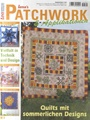 Lea special - Lena's patchwork 5/2008