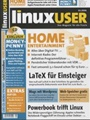 Linux User (German Edition) 7/2006