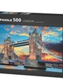 London Pussel 500 bitar