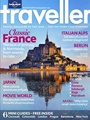 Lonely Planet Traveller 2/2011