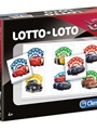 Lotto Bilar 3 1/2019
