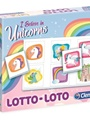 Lotto Unicorn, spel