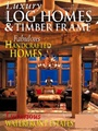 Luxury Log Homes & Timber Frame 4/2010