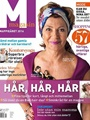 M-magasin 1/2016