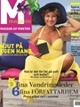 M-magasin 9/2015