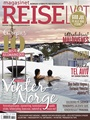 Magasinet Reiselyst 7/2017