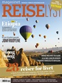 Magasinet Reiselyst 8/2015