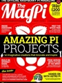 The MagPi 35/2015