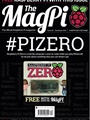 The MagPi 40/2015