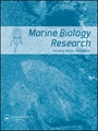 Marine Biology Research 2/2011