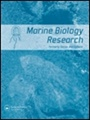 Marine Biology Research 8/2012