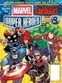Marvel Super Heroes 5/2013