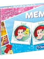 Memo Disneys Princess - Memoryspel