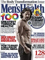 Men's Health (UK Edition) 11/2015