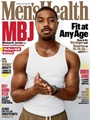 Men's Health (US Edition) 4/2021
