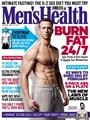 Men's Health (UK Edition) 3/2014
