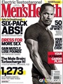 Men's Health (US Edition) 4/2010