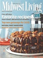 Midwest Living 3/2013