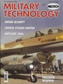 Military Technology 7/2006