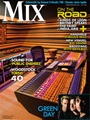 Mix Magazine/recording Industry Magazine 12/2009