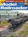 Model Railroader Magazine 4/2010