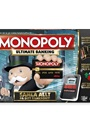 Monopoly Ultimate Banking SVE