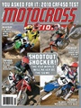 Motocross Action Magazine 4/2010