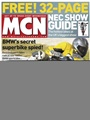 Motorcycle News 1/2014