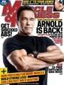 Muscle & Fitness (UK Edition) 5/2013