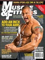 Muscle & Fitness (UK Edition) 7/2009