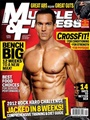 Muscle & Fitness (UK Edition) 4/2012
