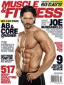 Muscle & Fitness (UK Edition) 10/2015