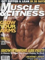 Muscle & Fitness (UK Edition) 10/2007