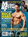 Muscle & Fitness (UK Edition) 12/2011