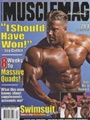 Musclemag International 7/2006
