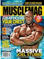 Musclemag International 8/2009